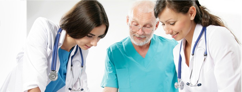 Ways To Become a Registered Nurse